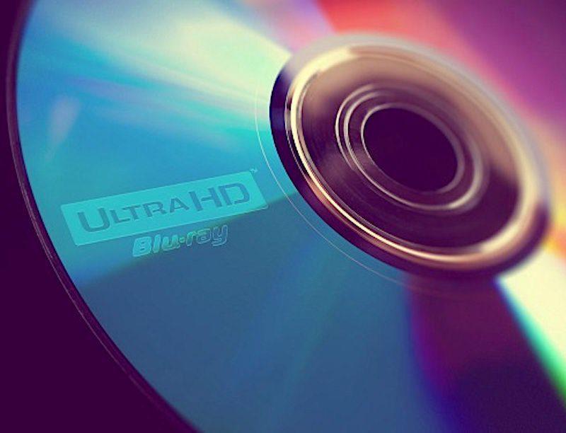 Голливуд в этом году планирует выпустить 250 фильмов в формате UHD Blu-ray