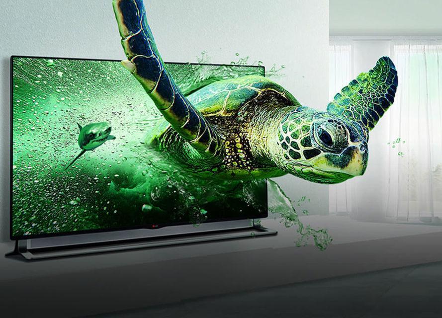 Любители 3D-видео опубликовали петицию с просьбой к LG возродить 3D в OLED-моделях 2018 года