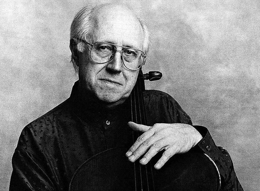 Deutsche Grammophon выпустила полное собрание записей Мстислава Ростроповича