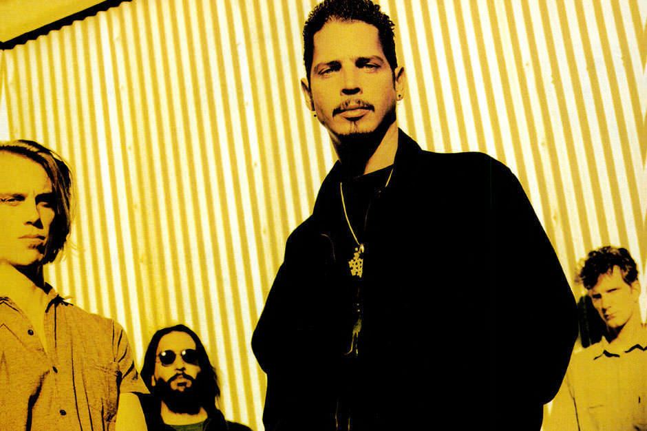 Дебютный альбом Soundgarden «Ultramega OK» 1988 года перевыпустят с новым сведением и мастерингом