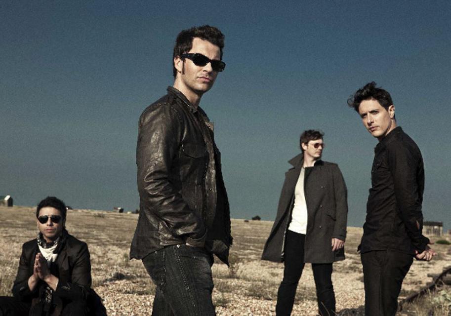 Stereophonics завершили работу над десятым альбомом