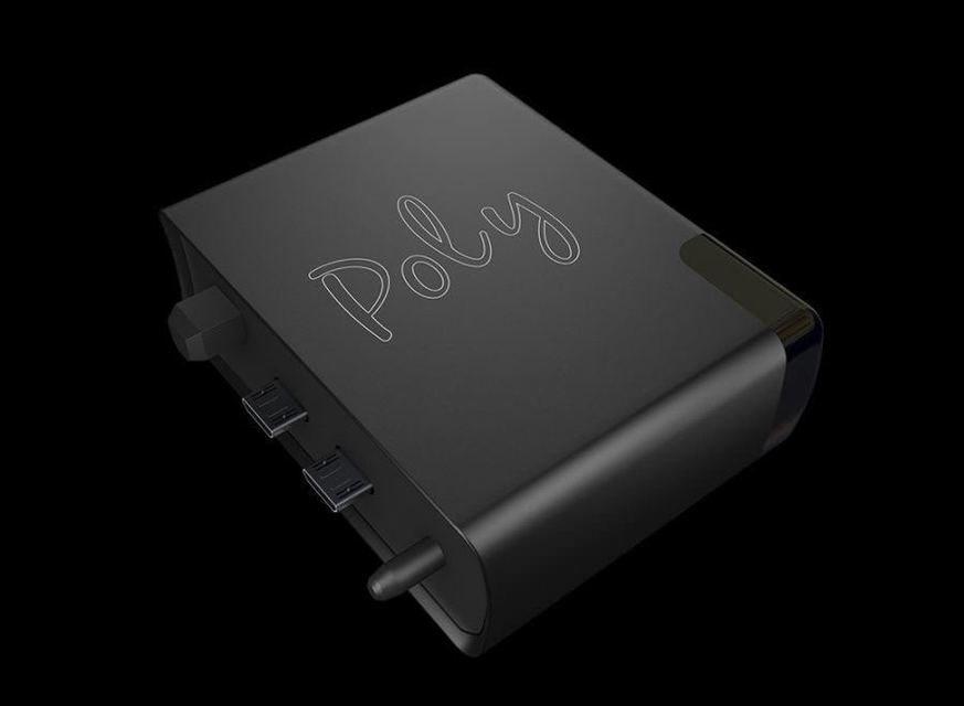 Chord Electronics выпустила модуль-стример Poly для устройств Mojo