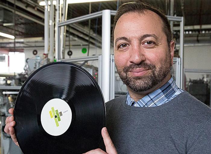 В Торонто завод Microforum начнет изготавливать винил по новой технологии от Viryl Technologies