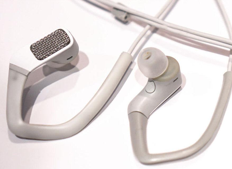 Наушники Sennheiser Ambeo Smart Surround оснастили микрофонами для записи 3D-аудио
