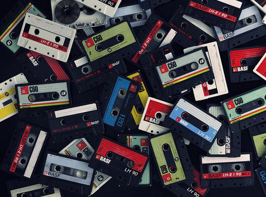 Продажи кассет выросли на74% в2016 году