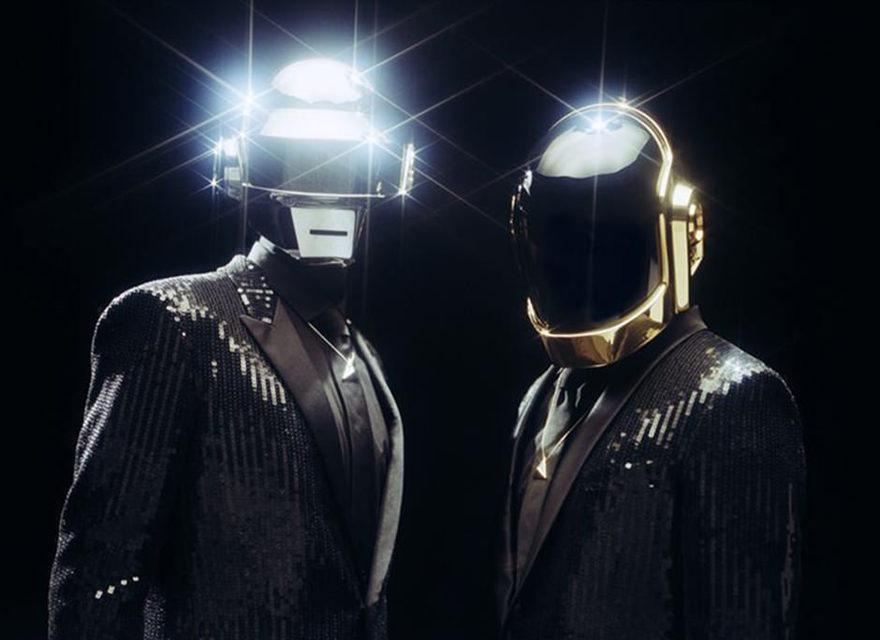 Вчесть20-летиявыхода Homework составлен микс треков «учителей» Daft Punk