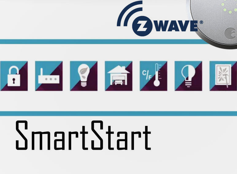 Sigma Designs анонсировала технологию синхронизации устройств Z-Wave через QR-код
