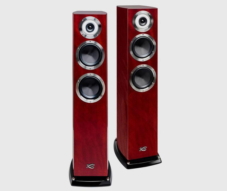 Cabasse представила акустику Murano Alto с коаксиальным динамиком