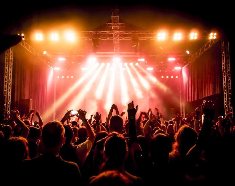 Исследование: громкая музыка не травмирует слух молодежи