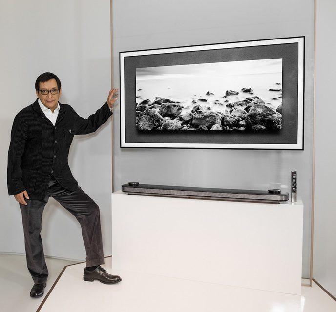 В московском Музее русского импрессионизма прошла презентация бренда LG SIGNATURE