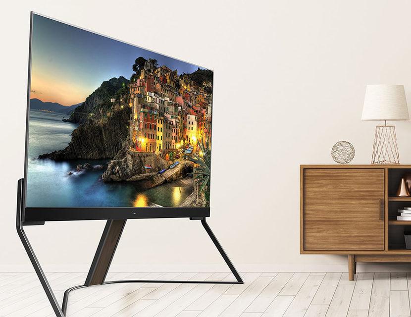 TCL представила 75-дюймовый 4K-телевизор за 2 000 долларов
