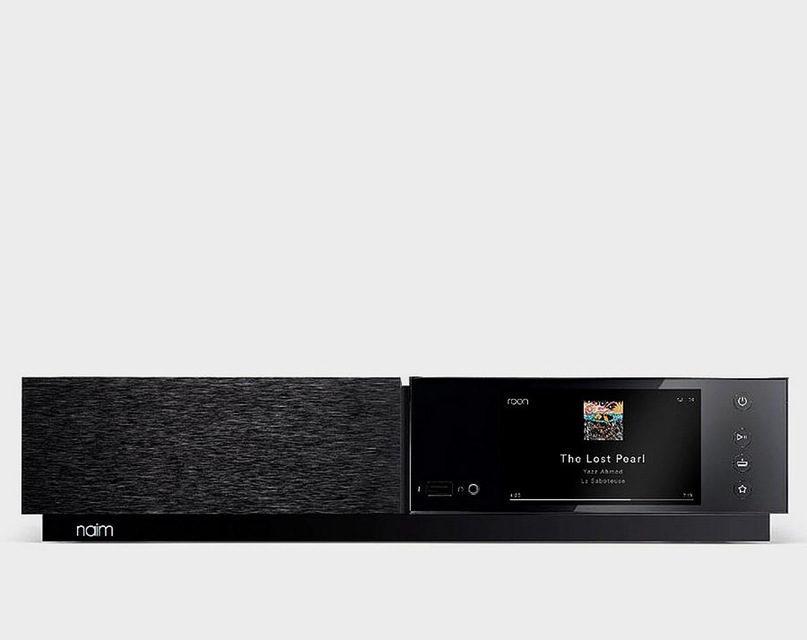 Устройства серии Uniti от Naim Audio получили сертификацию Roon Ready