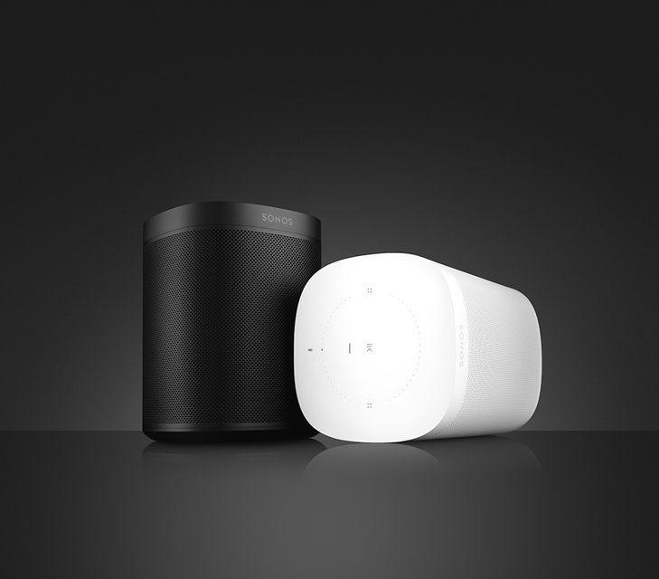Sonos представила смарт-колонку One с поддержкой Amazon Alexa, Google Assistant и Siri