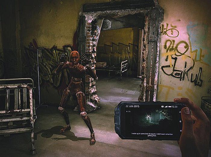 Видеоигра «Get Even» получила саундтрек в формате Auro 3D