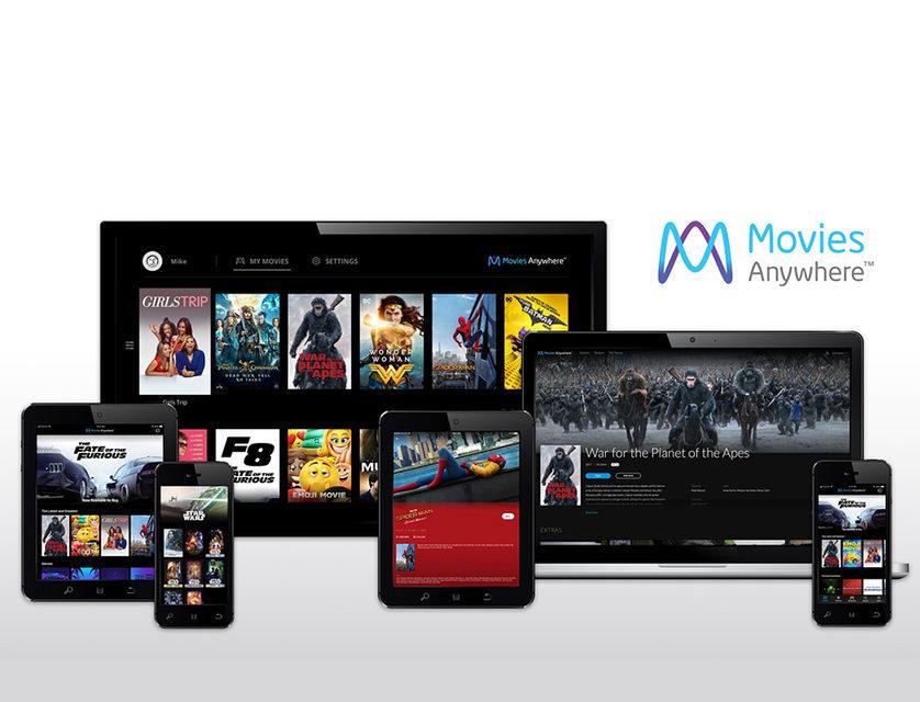 К цифровому видеосервису от Disney присоединились Fox, Sony и Universal