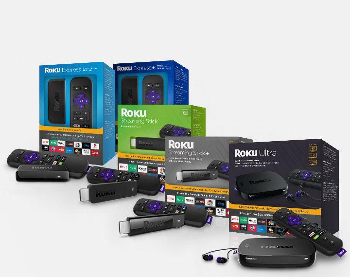 Roku обновила модельный ряд стримеров и Roku OS 8