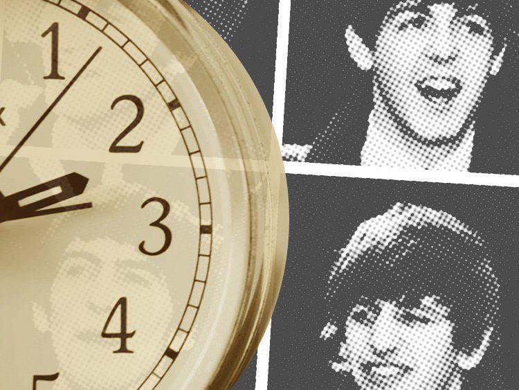 Статистика: The Beatles гуглят все реже и реже