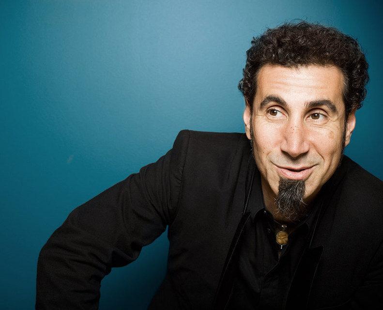 Серж Танкян даст 5 000 долларов автору песни с началом из определенной последовательности нот
