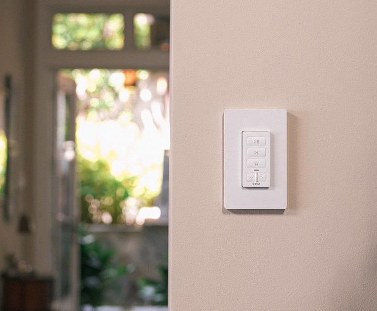 iPort Xpress: магнитный Wi-Fi пульт для систем Sonos