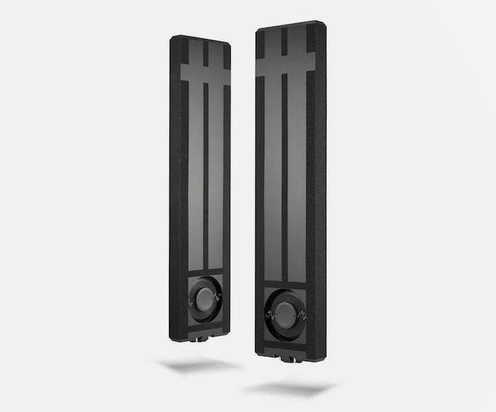 JL Audio выпустила встраиваемый плоский сабвуфер Fathom IWS SYS-108 с внешним усилителем/процессором