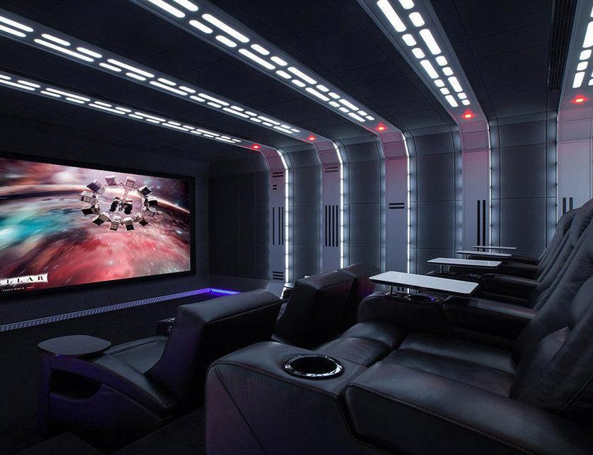 В программе The Cinema Designer для проектирования кинотеатров появилась продукция Screen Excellence