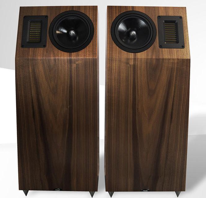 Neat Acoustics анонсировала акустику Iota Xplorer
