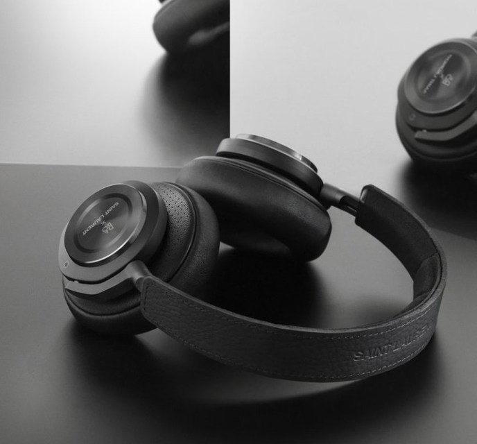 Bang & Olufsen выпустила три устройства в дизайне от Yves Saint Laurent