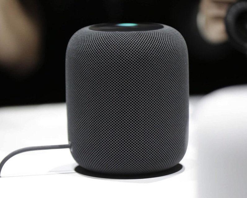 Apple отложила старт продаж смарт-колонки HomePod до следующего года