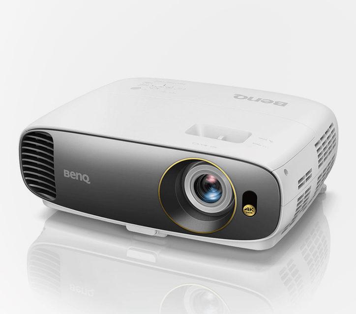 Домашний проектор BenQ CineHome HT2550: поддержка 4K за 2000 долларов