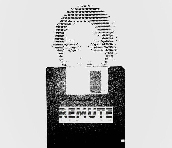 Техно-продюсер Remute выпустит новый альбом на дискете