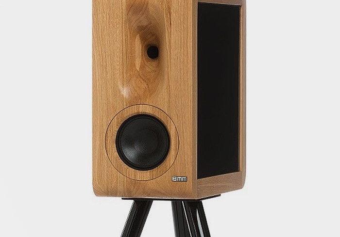 8mmaudiolab анонсировала компактную акустику Piu Mini