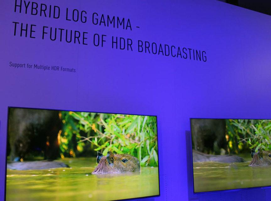 Panasonic выпустила обновление с поддержкой HLG для некоторых телевизоров 2016 года