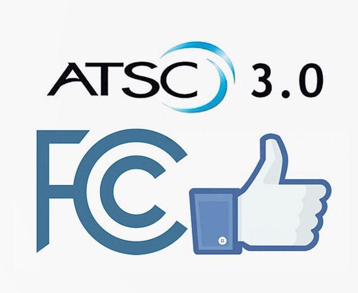 FCC приняла стандарт телевещания в 4K
