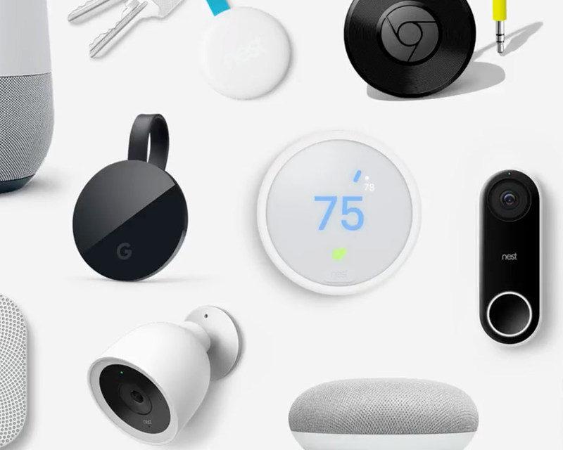 Смарт-колонки на базе Google Assistant научились синхронизировать совместимые устройства