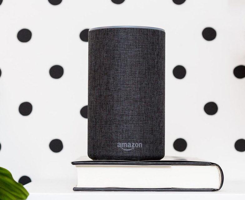 Мультирумные системы на основе колонок Amazon Echo получили поддержку Spotify