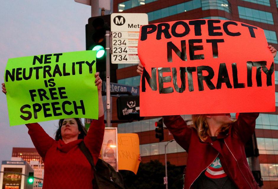 Отмена сетевого нейтралитета в США может уничтожить мелкие стриминговые сервисы