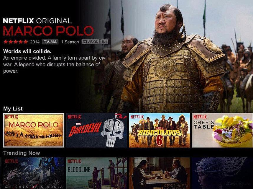 Netflix объявила о поддержке HDR на ПК с Windows 10
