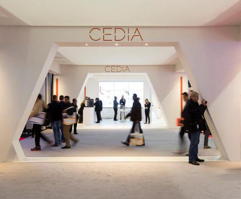 Организация CEDIA проведет платные и бесплатные обучающие занятия на выставке ISE 2018