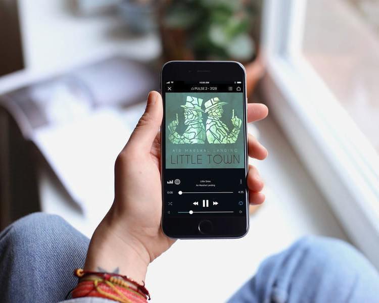 Устройствам на базе BluOS добавили поддержку музыкальных сервисов Amazon Music