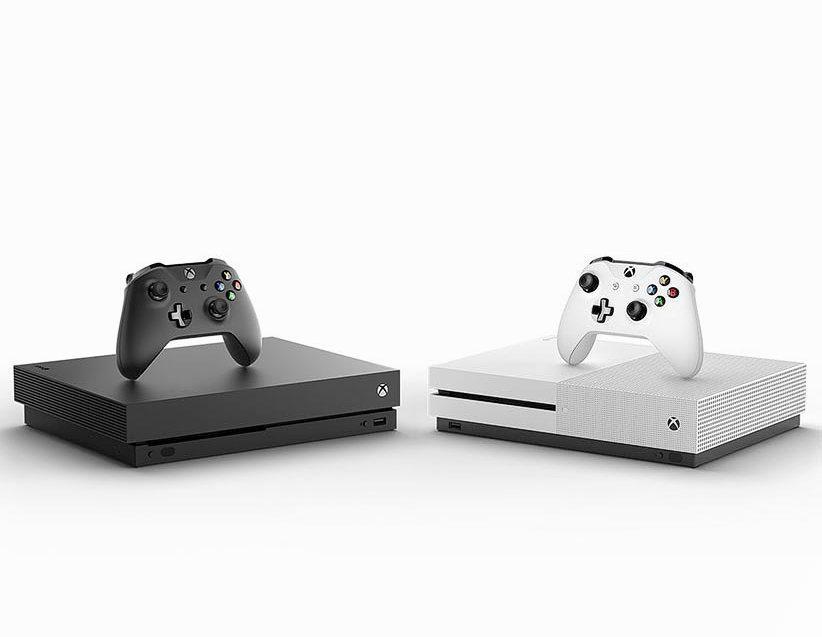 Приложения для просмотра видео на Xbox One работают только на 60 кадрах в секунду