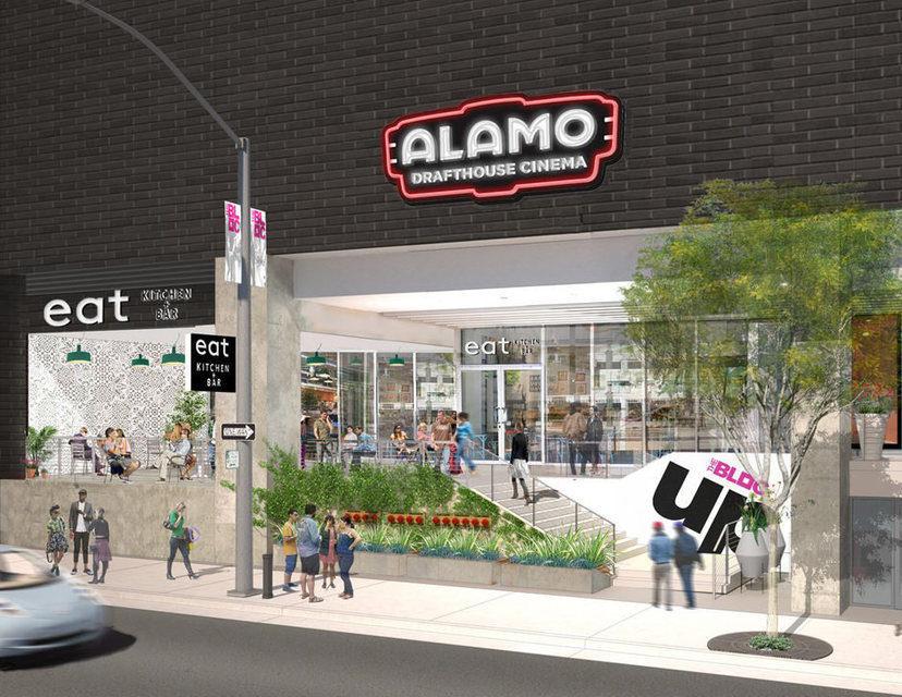 Alamo Drafthouse откроет видеопрокат с редкими фильмами на VHS-кассетах