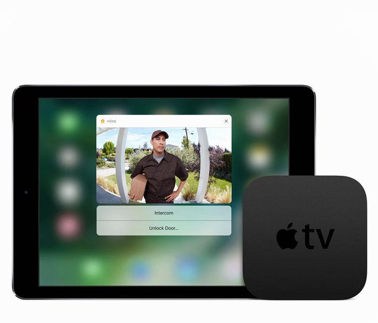 Обновление для iOS 11.2.1 полностью устранило проблему безопасности платформы Apple HomeKit