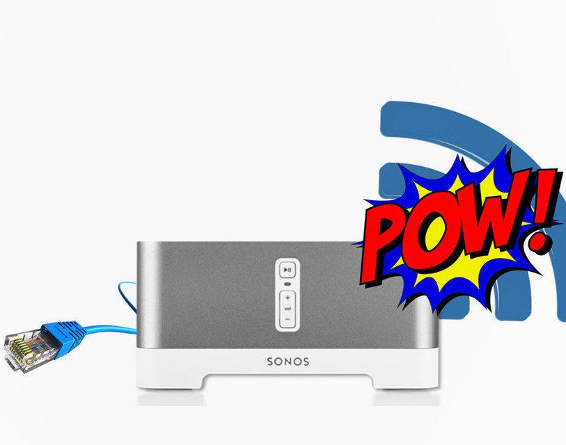 Роутер Luxul Epic 3 позволит отключать и включать Wi-Fi на системах Sonos
