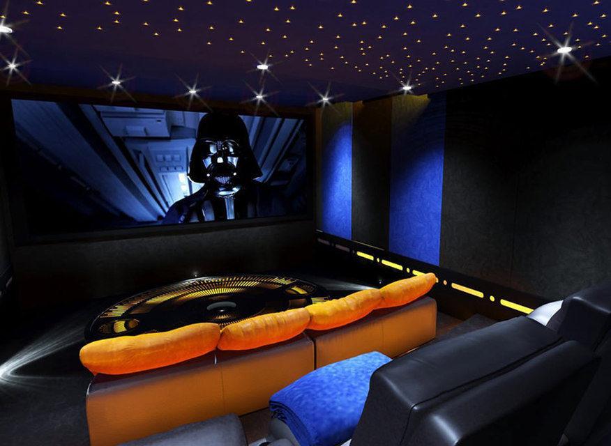 Программа The Cinema Designer полностью спроектирует домашний кинотеатр за пять минут
