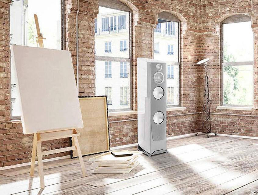 В новую флагманскую линейку акустики Paradigm Persona вошло семь моделей