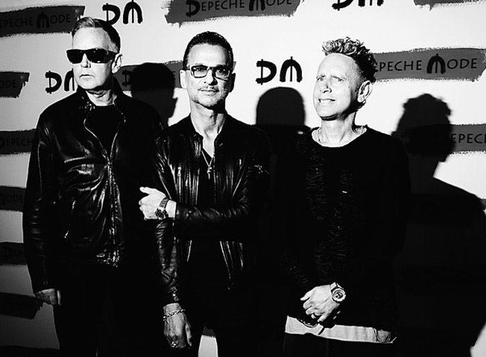 Вышел клип назаглавный трек «Where is the Revolution» снового альбома Depeche Mode