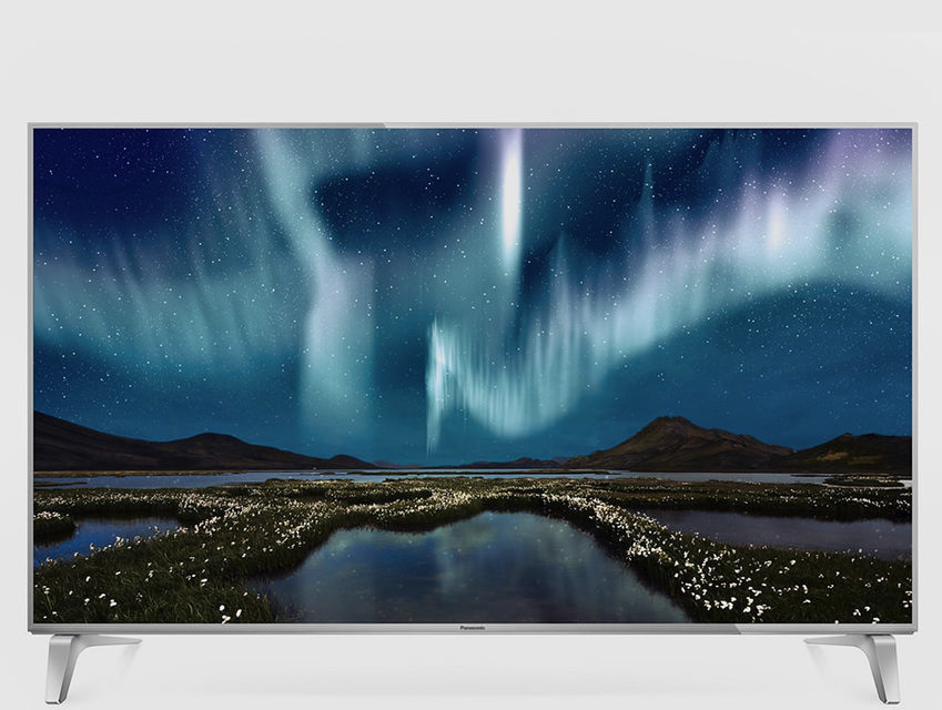 Panasonic добавит поддержку формата HLG в некоторые модели телевизоров 2016 года