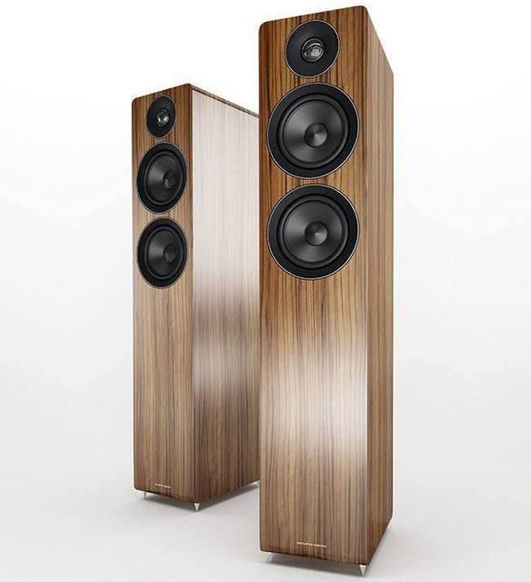Acoustic Energy показала юбилейные напольники AE 109