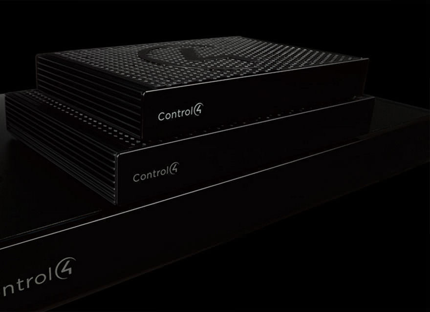 Control4 выпустила расширитель входов IO Extender V2