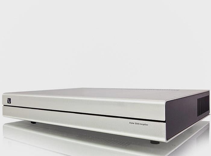 PS Audio создала стереоусилитель Stellar S300 на аналоговых ячейках